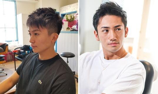 ツーブロック[ベリーショート]はビジネスでも大活躍のメンズ髪型になる!&ツーブロック[ベリーショート]髪型厳選【15選】