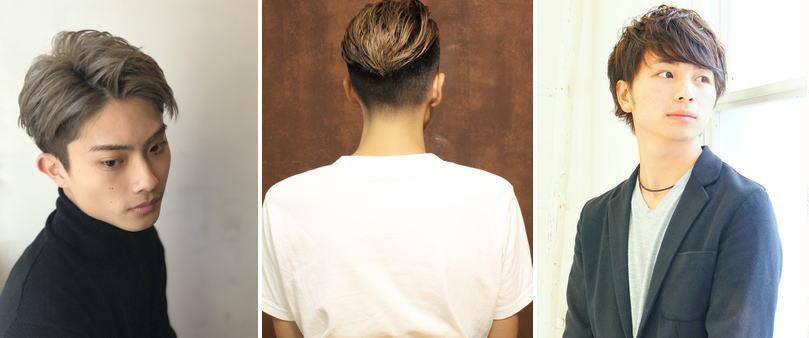 ツーブロックを[長め]で攻める!前髪/後ろ/トップを長めに残すと!&ツーブロック[長め]髪型厳選【15選】