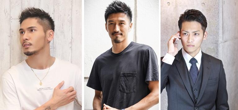 50代[男性]の髪型で薄い髪に似合うヘアスタイル厳選【15選】がコレ!