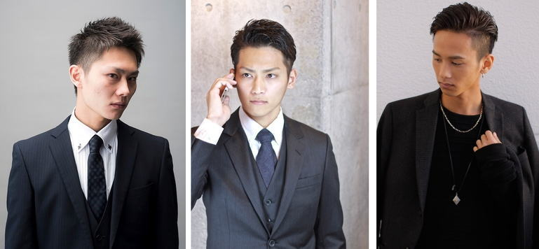 50代[髪型]メンズ[ビジネス]におすすめの髪型厳選【15選】がコレ!
