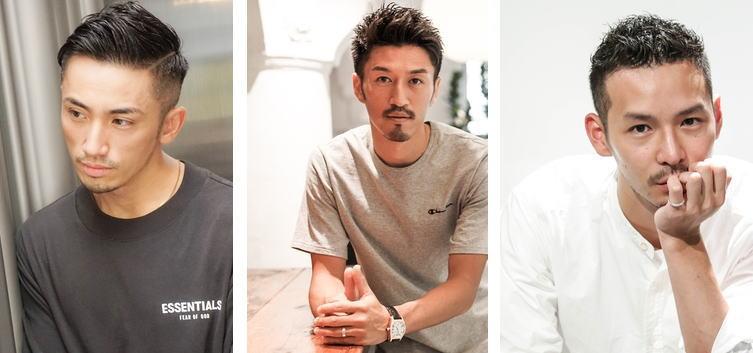50代[髪型]メンズ[ベリーショート]ヘアスタイル厳選【15選】がコレ!