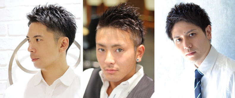 50代[男性]の髪型【ツーブロック】メンズヘア厳選【15選】がコレ!