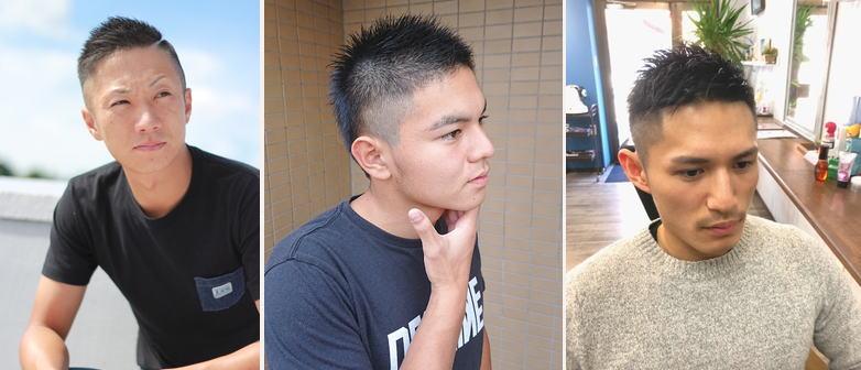 おしゃれ坊主[40代]からおすすめするメンズ髪型!メガネ/薄毛/丸顔では。&おしゃれ坊主[40代]メンズ髪型厳選【15選】
