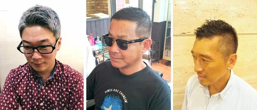 薄毛を隠す[おしゃれ坊主]40代50代の髪型では!&おしゃれ坊主[薄毛]メンズ髪型厳選【15選】