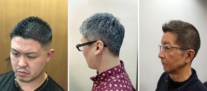おしゃれ坊主は50代薄毛ヘアのメンズに超おすすめの髪型になる!&おしゃれ坊主[50代]メンズ髪型厳選【15選】