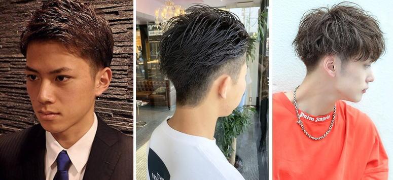 2ブロックの短髪ヘアはメンズヘアの救世主だった!&2ブロック[短髪]画像メンズ髪型厳選【15選】