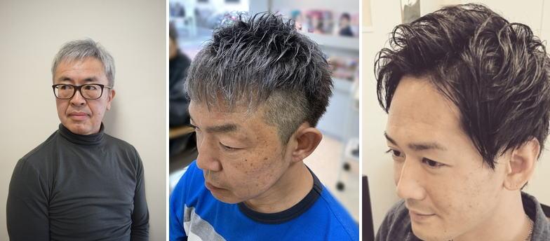 頭頂部[薄毛]隠し方にはどんは方法がある?&頭頂部[薄毛]メンズ髪型厳選【15選】