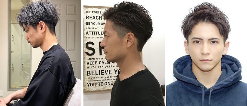いかつい[短髪]メンズ髪型のポイントがコレ!刈り上げ/スキンフェードでは!&いかつい[短髪]メンズ髪型厳選【15選】