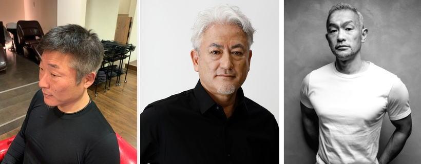 グレイヘアで男性60代のオシャレを見直すために!&60代[グレイヘア]メンズ髪型厳選【15選】