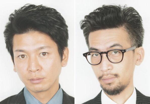 40代[白髪/グレイヘア]メンズ髪型厳選【17選】&40代メンズ[アッシュグレー]の取扱い!