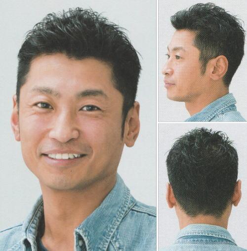 コンパクトヘア|タイトでムーブなスタイル