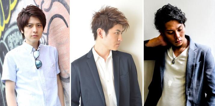 [軟毛]髪型セット画像[細毛]メンズ厳選【25選】のヘアスタイルがコレ!