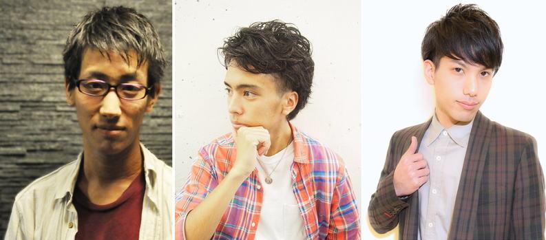 猫っ毛メンズ【ツーブロック】ヘアスタイル厳選【5選】将来の薄毛対策にも!