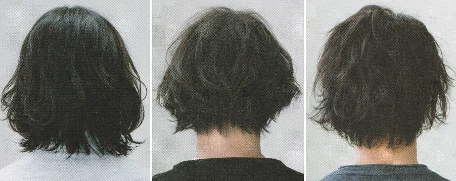 メンズ髪型【ニュアンスヘア】軟毛ロングがエアリーで爽やかを演出!