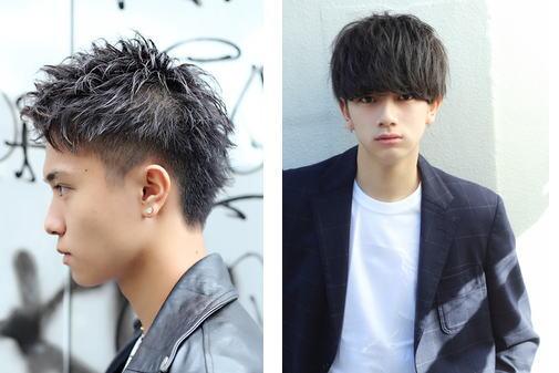 髪型[メンズ]夏スタイルに挑戦するために!|メンズ髪型【夏スタイル】厳選【5選】