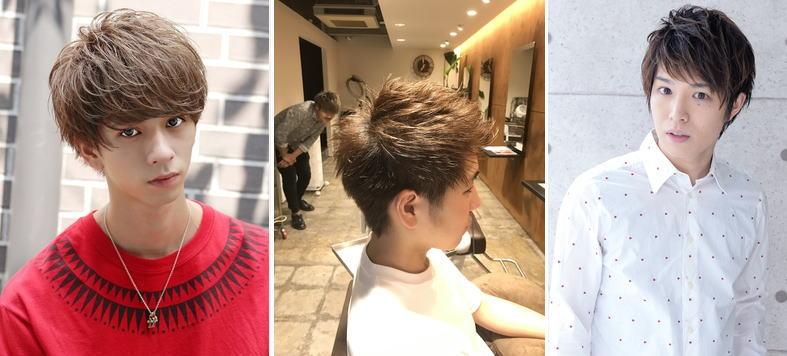 髪型[メンズ]で横流しのカッコいいやり方では!|メンズ髪型【横流し】厳選【5選】