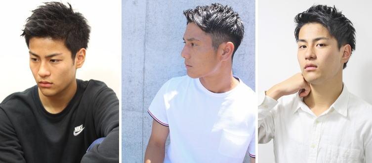 ピンパーマ【メンズ】セット画像写真厳選【20選】ベリー、ショート、ツーブロック、ミディアム特集