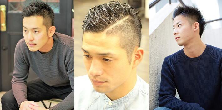 薄毛メンズのベリーショート&ボウズヘア厳選【20選】薄毛ヘアに合う7つの理由