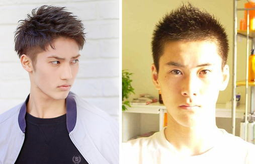 髪型 秋山成勲 髪型 セット : nanmou-hairstyle.com