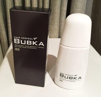 ブブカ(BUBKA)