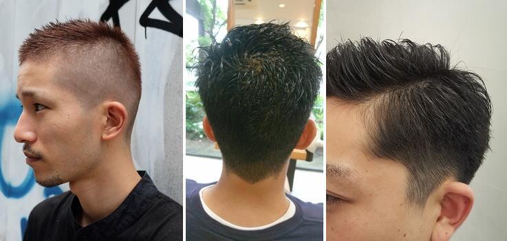 てっぺんハゲに似合う髪型おすすめ厳選【25選】てっぺんハゲ&つむじハゲを髪型で隠す5つのポイント!