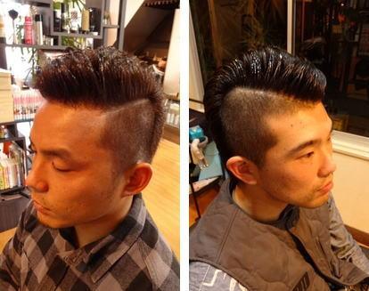 いかつい髪型メンズヘア厳選【15選】短髪/坊主/ロング編!