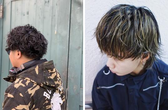 髪が細い男性の髪型厳選【15選】ワックスとシャンプーで気を付けたいこと!
