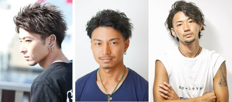 ツイストパーマが似合う芸能人&メンズ髪型【20選】ゆるめと強めでは!