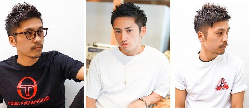 ピンパーマ[メンズ]ヘア厳選【20選】がコレ!ベリーショート/ショート/ミディアム/ボウズ