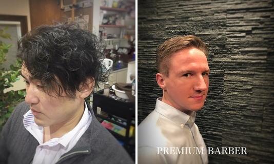猫っ毛に似合う髪型メンズヘア厳選【15選】ショート&ミディアムとパーマを掛ける時のポイント!