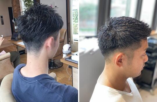 M字ハゲ[髪型]論|M字はげの短髪ヘアでカッコいい髪型厳選【15選】がコレ!