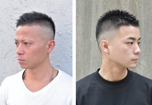 M字ハゲ[髪型]論|M字はげの髪型はショートとベリーショートの選択肢がある!厳選【15選】