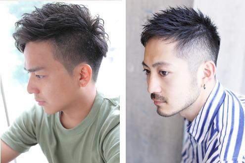 M字ハゲ[髪型]論|M字はげ[ツーブロック]でお洒落に決めてみるのもあり厳選【15選】