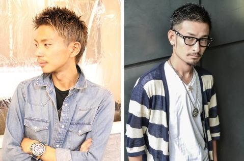 M字ハゲ[髪型]論|M字ハゲに似合う髪型画像厳選【15選】がコレ!