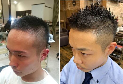 M字ハゲ[髪型]論|M字で薄毛の髪型におススメのヘアスタイル厳選【15選】がコレ!