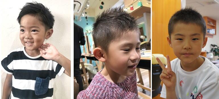 男の子の髪型でソフトモヒカンが大人気!自宅での切り方と美容室での頼み方は!&ソフトモヒカン[男の子]髪型厳選【15選】