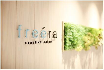 freera【フリーラ】[東京都渋谷区神宮前]