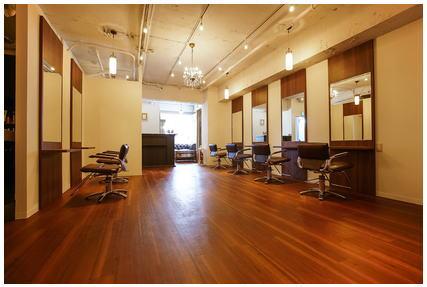 AROMA hair room 渋谷店【アロマヘアールーム】[東京都渋谷区宇田川町]