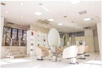 Hair&Esthe HIROIN 西麻布本店【ヘアアンドエステ ヒロイン】[東京都港区西麻布]