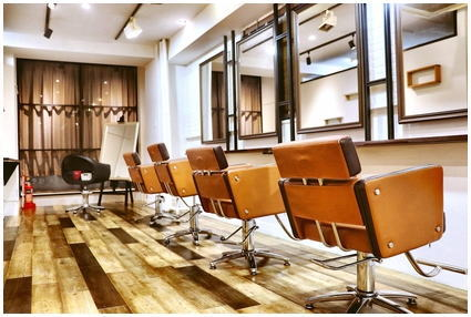 H//M hair 池袋店【エイチエムヘアー】[東京都豊島区東池袋]