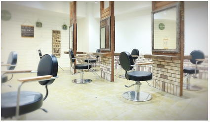 La fith hair sept 銀座店【ラフィスヘアーセプト】[東京都中央区銀座]