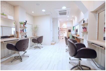 Hair Lounge Ayung【ヘアラウンジアユン】
