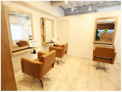 beauty salon haru【ビューティーサロンハル】