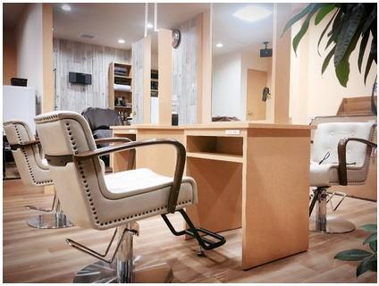 hair salon kamiwaza Raiz'【ヘアサロンカミワザライズ】[東京都文京区小石川]