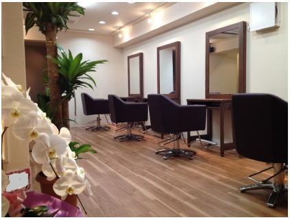 hair expert kamiwaza CALME【ヘアーエキスパートカミワザカルム】[東京都文京区春日]