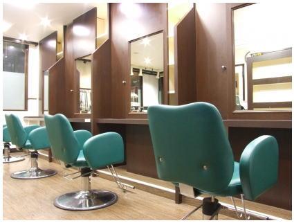hair salon Kamiwaza茗荷谷店【ヘアサロンカミワザ】[東京都文京区小石川]