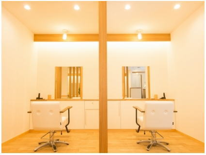 HAIR ROOM ROSSO 白山店【ヘアールームロッソ】[東京都文京区白山]