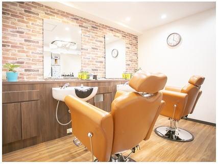Hair cut design salon Smash 田町店【スマッシュ】[東京都港区芝]