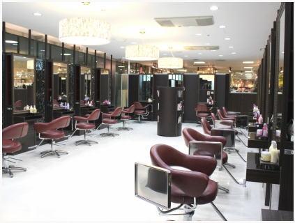 miQ Hair&Beauty 浅草店【ミックヘアアンドビューティー】[東京都台東区浅草]