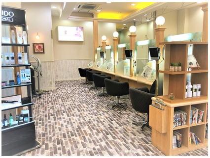 ORANGE POP 豊洲店【オレンジポップ】[東京都江東区豊洲]